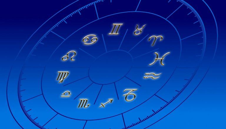 Horoscoop en astrologie