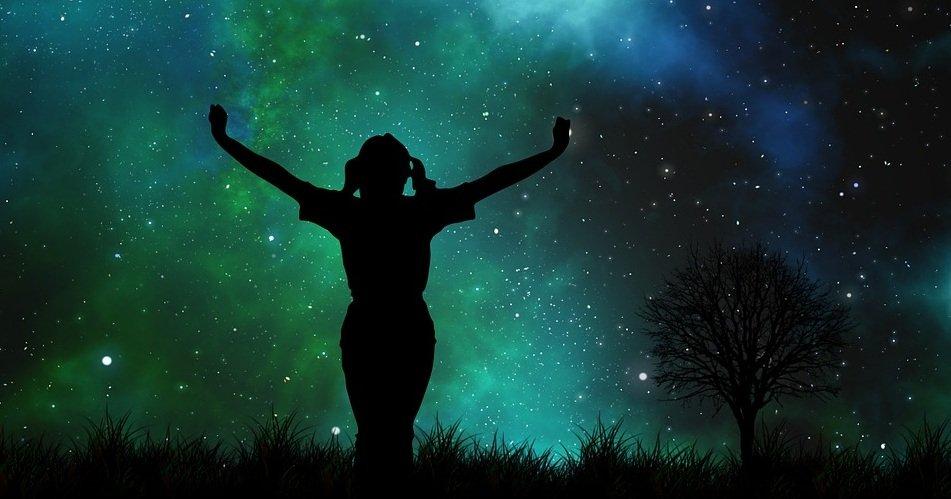 geuren sterrenbeeld