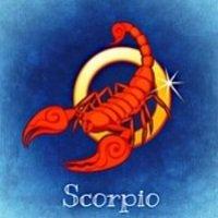 scorpioen